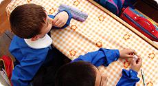 Ребусы – универсальное средство развития интеллекта детей