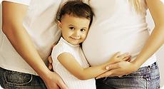 Повторная беременность и роды