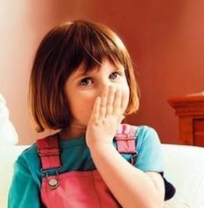 Как уберечь собственного ребенка от заикания