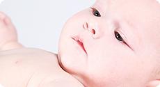 Уход за кожей младенца