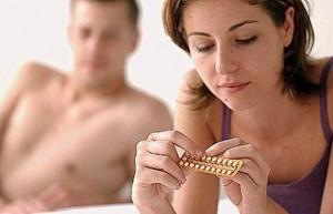 Какой контрацепции стоит отдавать предпочтение