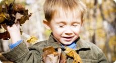 Как предупредить нарушение осанки у ребенка дошкольного возраста
