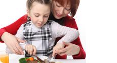 Сахарный диабет у ребенка школьного возраста