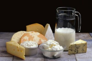 Характеристики дробного питания