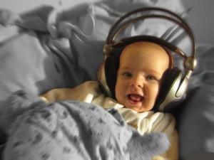 Оказывает ли музыка влияние на вашего нерожденного малыша
