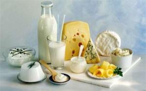Что такое молочная диета, и насколько она эффективна?