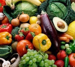 Вегетарианская диета