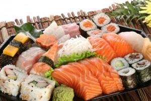 Краткий обзор японской диеты