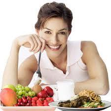 Идеальная диета для женщин