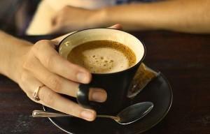 Употребление кофе негативно влияет на развитие детей