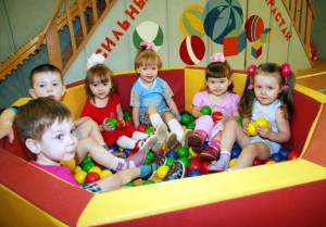 Чем обусловлен отказ ребенка от посещения детского сада