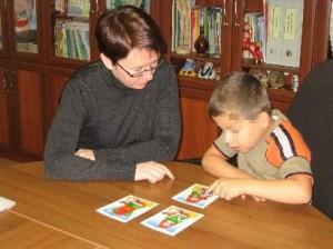 Детки с задержкой речевого развития