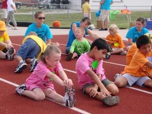 Как правильно подобрать спортивную секцию для ребенка