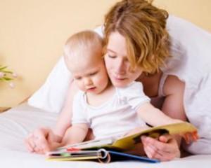 Развиваем у ребенка любовь к чтению