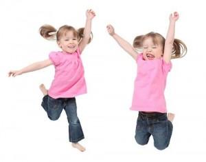 Психология в воспитании близнецов