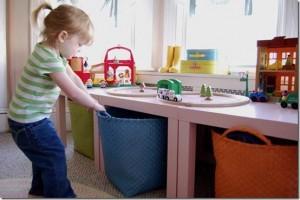 Особенности психики четырехлетнего ребенка