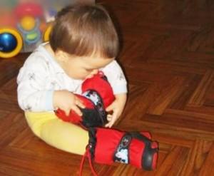 Правильно выбираем обувь для ребенка