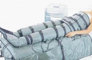 Прессотерапия как эффективный метод в борьбе против целлюлита
