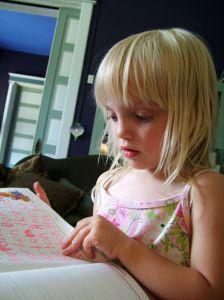 Прибаутки и потешки, их роль для ребенка