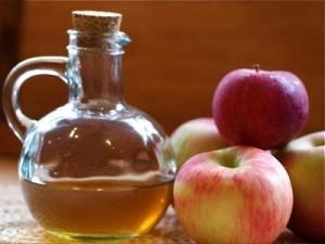 Яблочный уксус как способ похудеть
