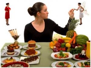 Что собой представляет психокоррекция избыточного веса