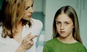 Телесные наказания – это не метод воспитания детей