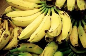 Ешь бананы и худей!