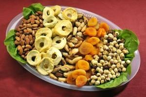 Можно ли похудеть при помощи орехов
