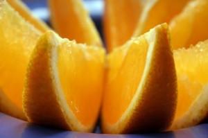Кушаем апельсины, и получаем удовольствие при похудении