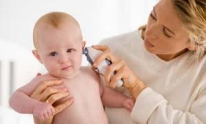 Как диагностировать плохой слух у малыша