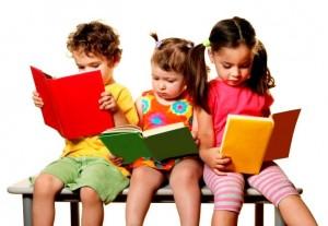 Развитие описательно речи у ребенка при помощи стихов