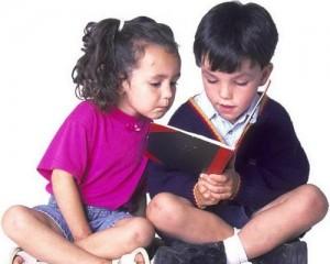 Учим с ребенком стих