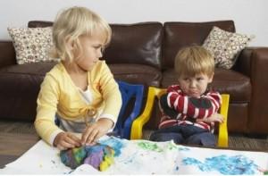 Если ребенок стал жертвой дразнилок