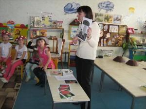 Загадки и дошкольники