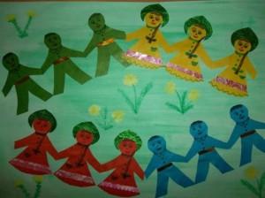 Заклички для детского сада