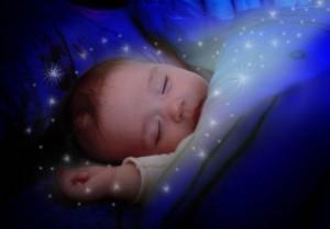 Колыбельная песня – крепкий, здоровый сон малыша