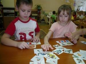 Дидактическая игра по развитию речи ребенка, основываясь на небылицах