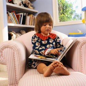 Потешки для развития дошкольников
