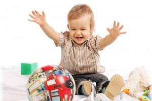 Считалки – веселые игры для детей