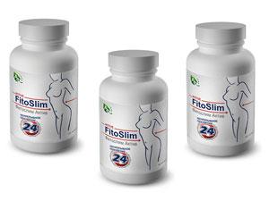 Фитослим актив – биологическая добавка для похудения