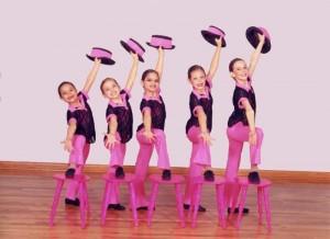 Художественная гимнастика в жизни ребенка