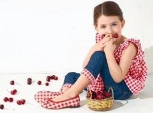 Вредна ли синтетика для ребенка