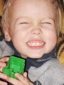 Детский кариес и правильный уход за зубами