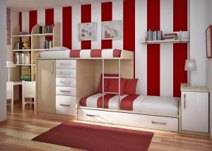Составляющие микроклимата детской комнаты
