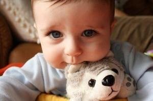 Смысл детских фотографий – семейный фотоальбом