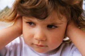 Психологический кризис ребенка в шесть лет
