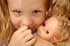 Что делать с застенчивым ребенком