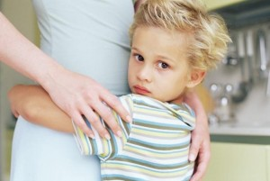 Побеждаем детский страх вместе