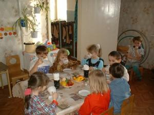 Групповые иерархии в детских садах существуют?