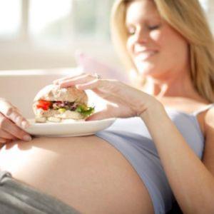 Беременность в легком весе